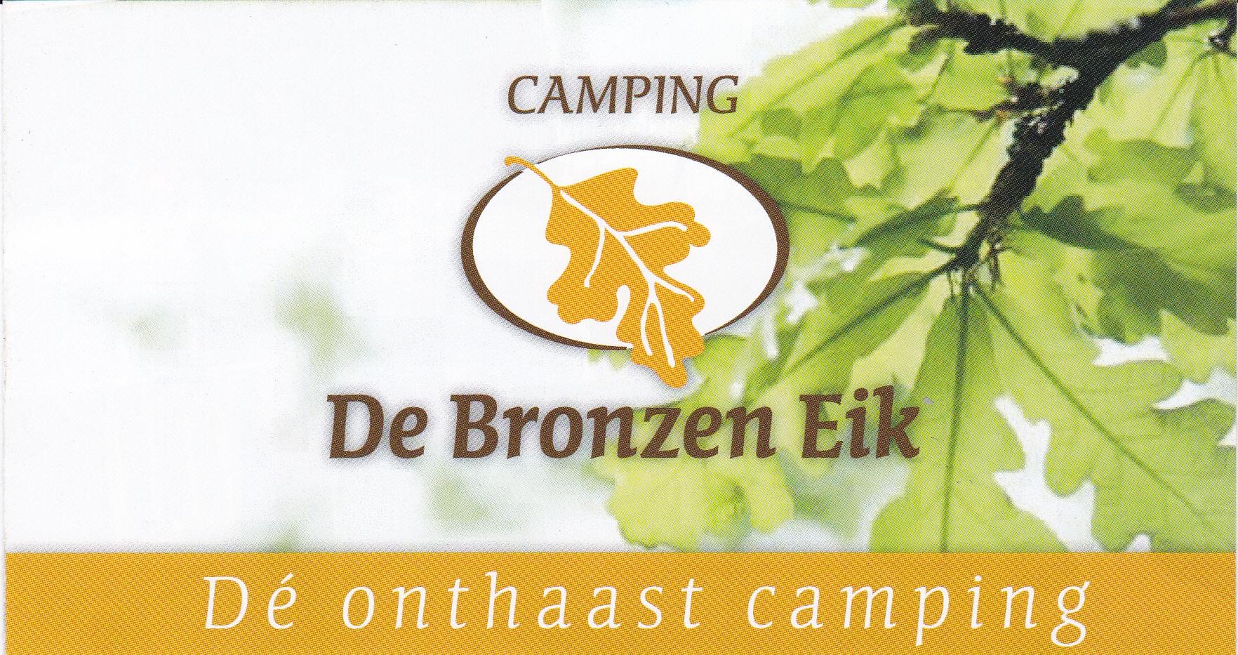 Bronzeneik logo
